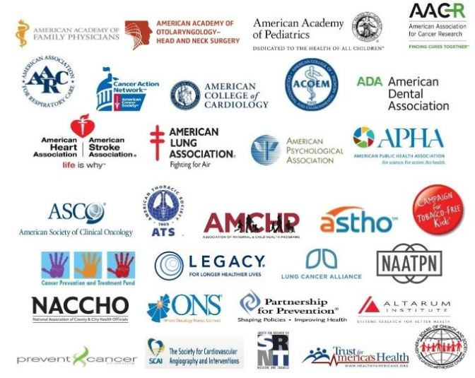 The American Lung Association: Reducing Tobacco. The Litmus Test & Ulterior Motives
