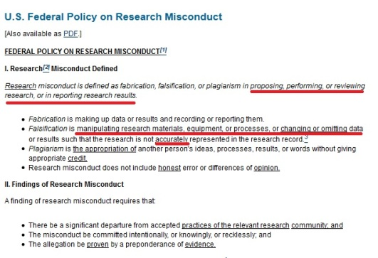 federalpolicyonresearchmisconduct