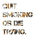 quitdie