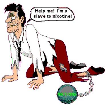 slavetonicotine