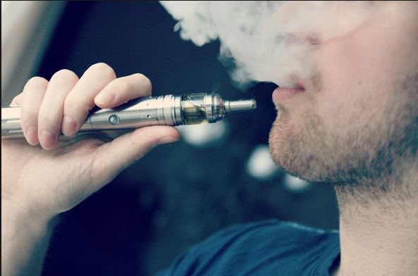 E-cigarette users enjoy 79% success without tobacco