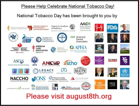 nationaltobaccoday
