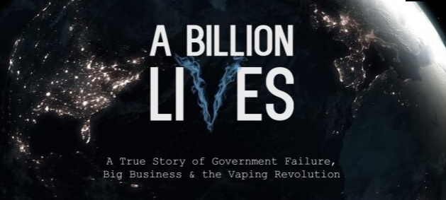 A Billion Lives : The Fight Continues