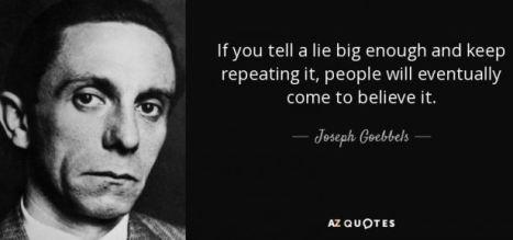 lie-goebells