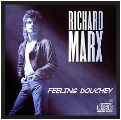 Richard Marx: Hold on to the tweet.