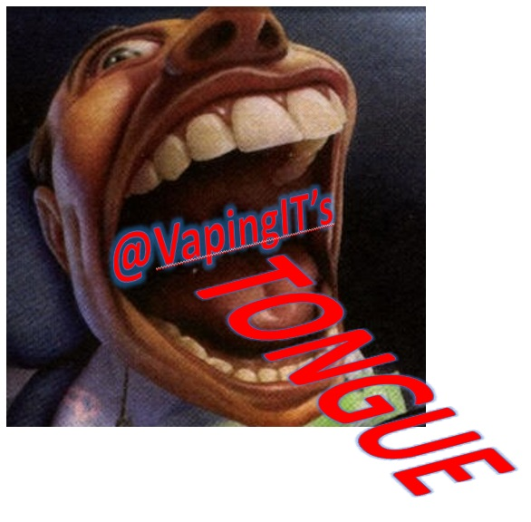"""Top 10 """"things"""" that piss me off about #ecigs."""
